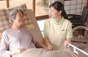 在宅介護のイメージ